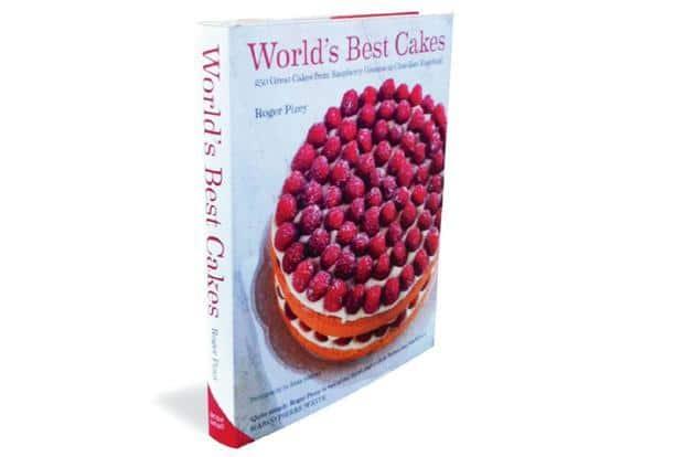 World's Best Cakes: Roger Pizey, Penguin, Rs 2,199