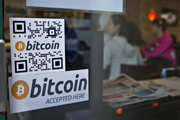 Globally, Bitcoins have been downloaded 4,256,207 times from 199 countries till date. Photo: Andy Clark/Reuters
