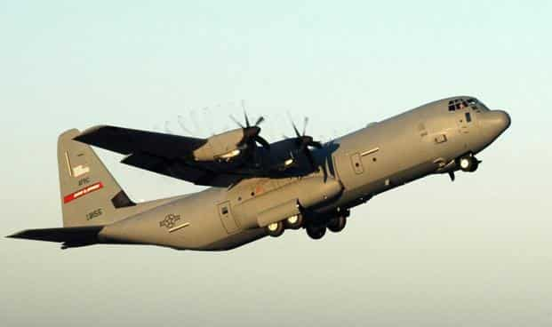 """Taiwanese military planes had made """"around 30 flights"""" into the overlapping area in the past week or so."""