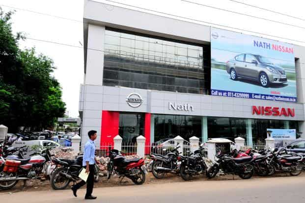 Sell Car Online >> Nissan To Sell Cars Online In India