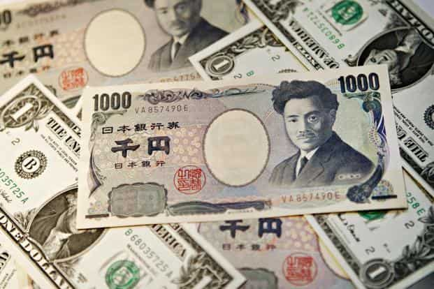 An S Currency Yen Headed For A Seventh Weekly Drop Against Dollar Before The Federal Reserve And