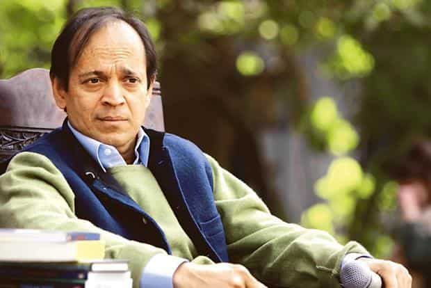Vikram Seth's sequel to 'A Suitable Boy' had previously been set to be brought out by publisher Hamish Hamilton for a reported $1.7 million advance which was later cancelled. Photo: HT Photo
