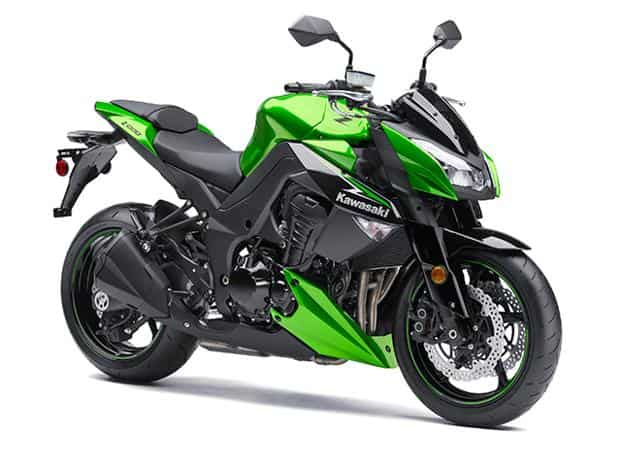 Kawasaki Introduces Two High End Motorcycle Models For India