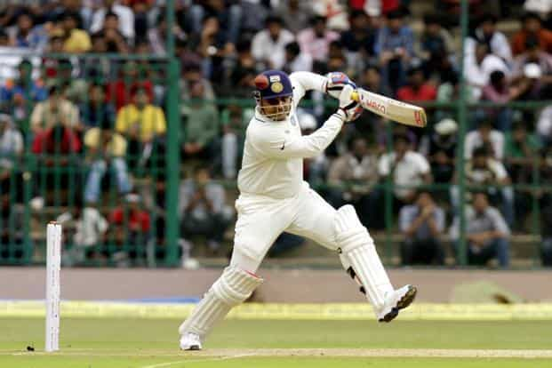 India should not let Virender Sehwag fade away