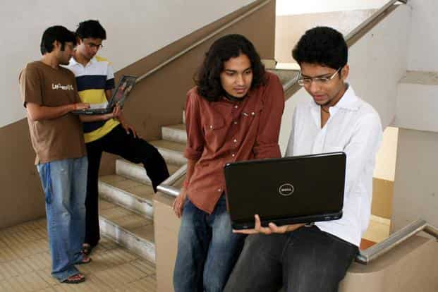 An accelerator helps start-ups with mentoring, technical guidance and networking, enabling the founders to build a product in 3-6 months. Photo: Mint