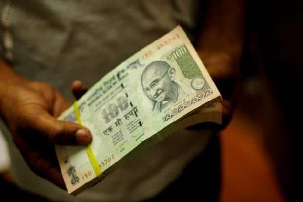 Rupee Closes At 6186 Per Dollar After Chidambaram Assures On Fiscal