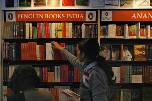 Penguin Books India blaming the Indian Penal Code for its decision to withdraw and pulp the book. Photo: AFP