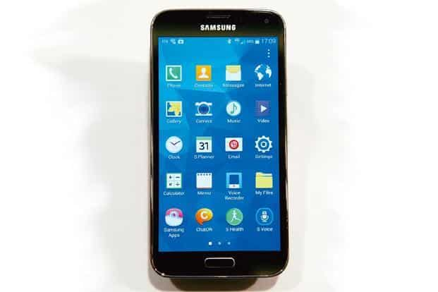 the latest 3f9ec 62ef1 Is the Samsung Galaxy S5 really waterproof?