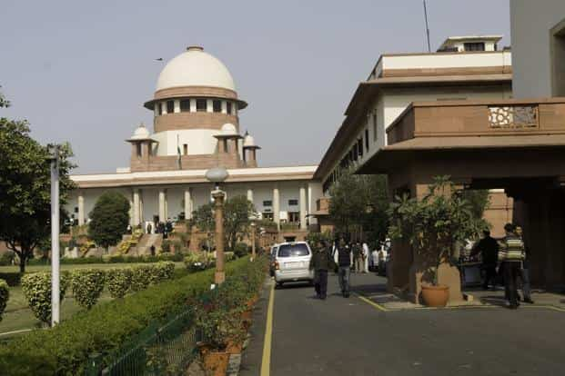 The Supreme Court's judgement came on a petition filed by the Lokayukta in Madhya Pradesh against a decision of the speaker of the state legislative assembly to initiate action against the anti-corruption body alleging breach of privilege. Photo: Mint
