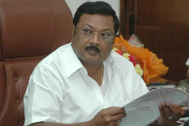 Ever since his suspension and dismissal from DMK, Alagiri has been meeting leaders from parties in the NDA and Congress. Photo: Mint