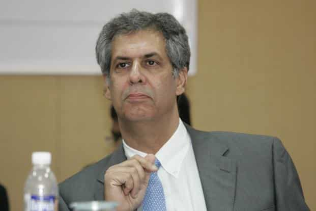 F.K. Kavarana stepped down from Trent's board of directors on 30 March and Noel Tata (pictured) takes on his new role immediately, said a statement by Tata Group to BSE. Photo: HT