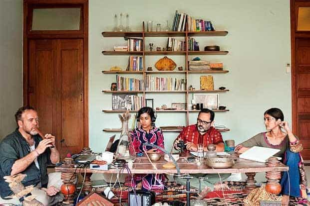 Northam, Goel, Mukul Kishore and Zutshi