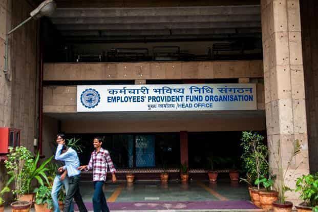 After computerizing its 120 odd offices across India, EPFO is now shifting to a central server facility that banks have with core-banking facility, said a labour ministry official. Photo: Mint