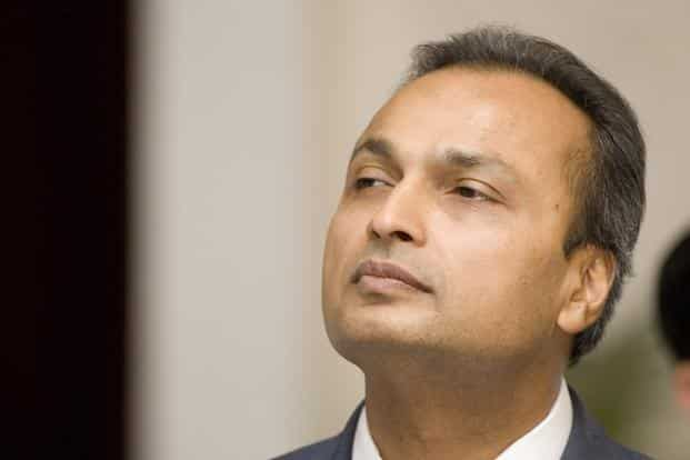 The notice on behalf of RNRL and Anil Ambani said the website created to promote the book, and the book itself, 'reveals a conspiracy and organized design to malign and cause damage to our client's good name and reputation'. Photo: Mint