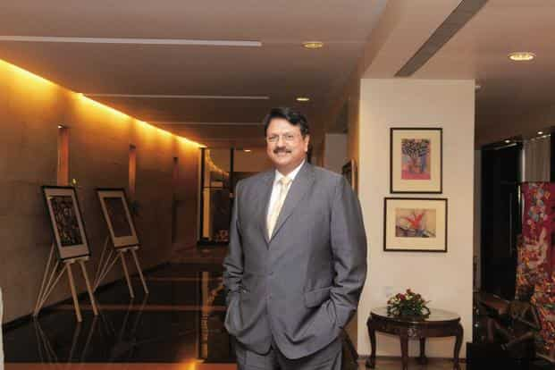 The deal with Shriram Capital fits in with Piramal's strategy, giving it a stake in a company with over 9 million customers, more than 50,000 employees across 2,600 offices, and assets under management in excess of `78,000 crore. Photo: Hemant Mishra