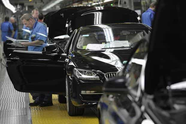 Bmw India Plans To Source Engines From Force Motors