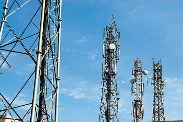 Trai has recommended that firms with an ISP licence with or without BWA spectrum auctioned in 2010 would be liable to pay the licence fee on a presumptive AGR. Photo: Mint