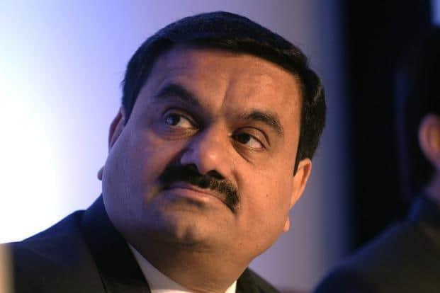 Adani Group chairman Gautam Adani. Photo: Abhijit Bhatlekar/Mint