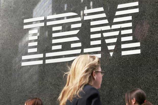 IBM, considered a pioneer in employee benefits, may be one of the first major companies to make changes in severance agreements. Photo: Bloomberg