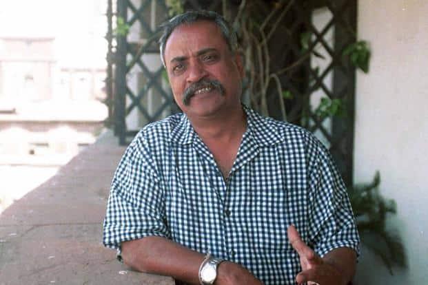 Piyush Pandey, executive chairman and creative director, Ogilvy & Mather–South Asia. Photo: Hindustan Times