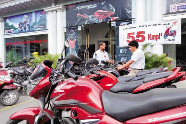Two Wheelers Were The Only Vehicle Segment In Country That Expanded Year