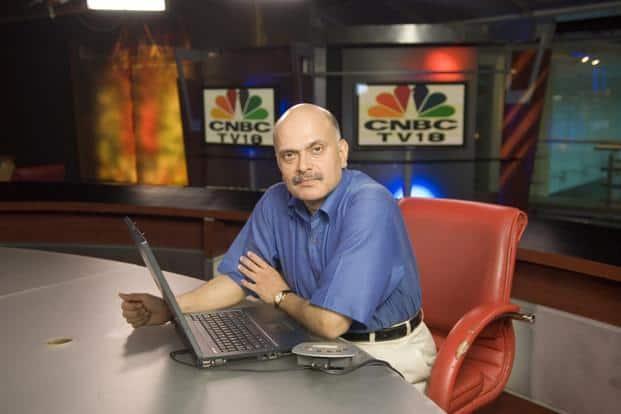 Network18 founder and chairman Raghav Bahl. Photo: Mint