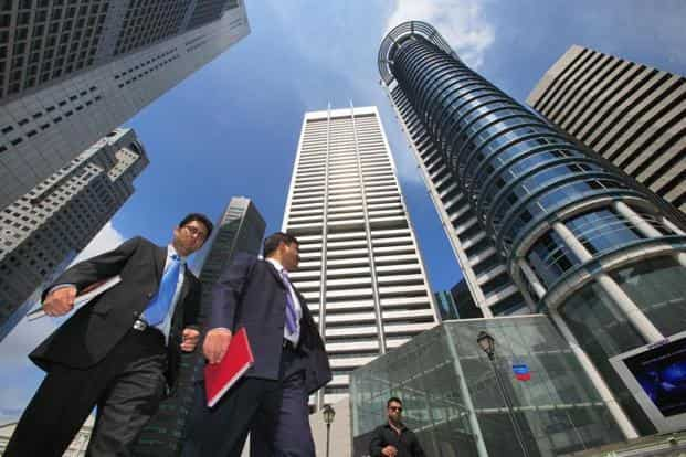 1-Singapore: The south-east Asian country held on to the top ranking as the best place in the world to do business in. It is also set to remain the world's most investor-friendly location until 2018, according to EIU. Bloomberg