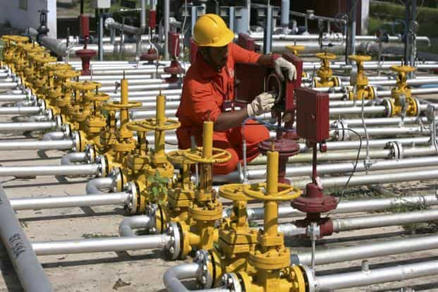 India Likely To Miss 12th Plan Target On Gas Pipelines