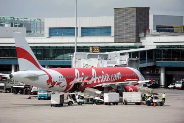 AirAsia has announced its maiden flight from Bangalore to Goa on 12 June. Photo: AFP