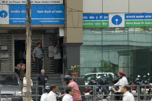 The bank may examine the merger options afresh, when considered appropriate, but preparation of a possible road map would take a few months, State Bank of India said in a notification to the stock exchanges. Photo: Mint