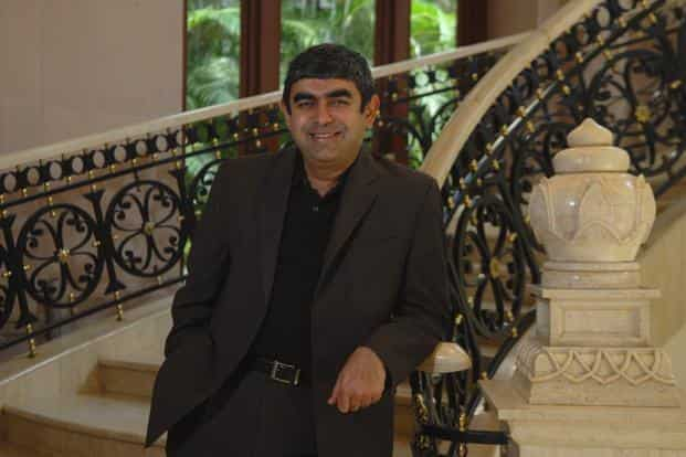 Vishal Sikka: Former SAP global product head, Sikka will take over as CEO in July 2014 from current CEO Shibulal. He will be the first non-founder CEO of the company and will inherit the challenge of re-building Infosys from scratch. Mint
