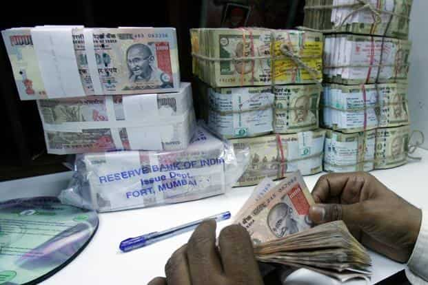 State-owned banks, especially the mid-tier ones, are in a particularly difficult position due to their high share of stressed assets and weak capital and earnings positions, according to the Fitch Ratings. Photo: AFP