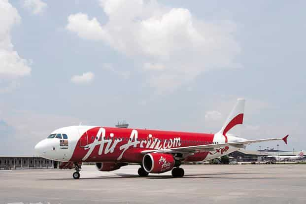 Given that AirAsia has stationed its first aircraft, an Airbus A320, at Bangalore airport and may do so with the next aircraft too and possibly shift its operations to the city from Chennai, it may meet the requirements specified by the airport operator. Photo: Reuters