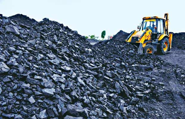 About 9% of India's power capacity of 2,45,393.54 megawatts (MW) is fuelled by gas and 59% by coal. Photo: AFP