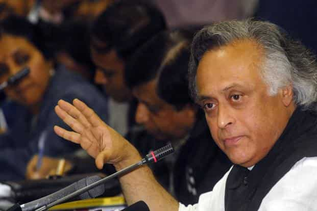 Jairam Ramesh rounded off with a warning about the current climate of opinion in New Delhi's policy-making corridors, where anyone who raises any environmental concern is immediately branded as a growth-phobe. Photo: Ramesh Pathania/Mint