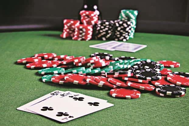 In addition to luck, which may make it difficult to translate success in financial markets to the poker table (or vice versa), the risk-taking mindset required is also different. Photo: iStockphoto