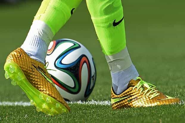 World Cup 2014: Adidas, Nike battle for