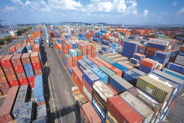 With 1,875 acres (750 hectares), state-owned Mumbai port is the largest land owner in Mumbai—India's financial capital.