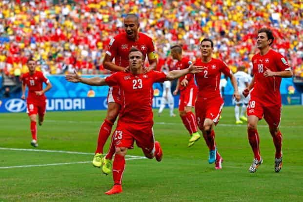 Multi Screen Media (MSM) has acquired exclusive television, radio, mobile transmission and broadband internet transmission rights with respect to the Fifa World Cup 2014 for the territories of Bangladesh, Bhutan, India, Maldives, Nepal, Pakistan and Sri Lanka. Photo: Getty Images