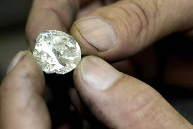 The relaxation came following representations received from Gems and Jewellery Export Promotion Council (GJEPC), RBI said. Photo: Bloomberg