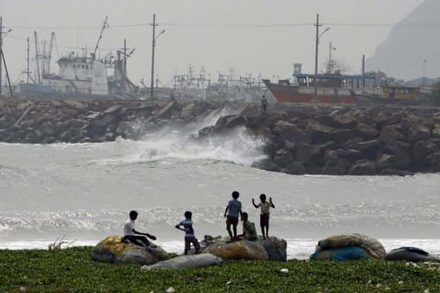 HRD minister Ganta Srinivasa Rao said the district has a number of natural beaches and is also rich in culture and heritage. Photo: AP
