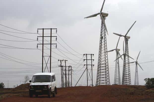 The Pune-based manufacturer supplied 403 megawatts last year for a record-low 20% share, according to data from the Indian Wind Turbine Manufacturers Association