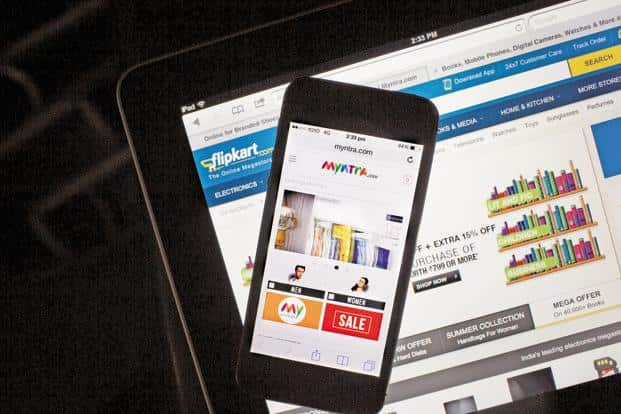 17636448fbdd ... Earlier this year, mobile phone makers began trying out online-only  retail through Flipkart