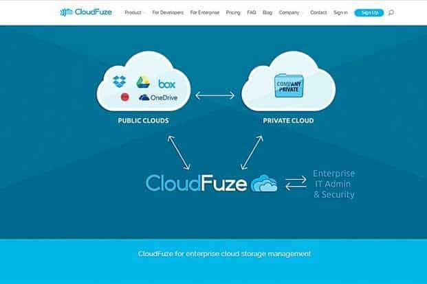 CloudFuze supports Google Drive, One Drive, Dropbox, Box and SugarSync.