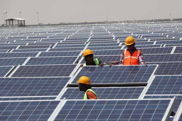 GUVNL, the bulk buyer of power in Gujarat, signed 88 contracts for a total of 971.5 megawatts of solar capacity with the developers starting in 2010.