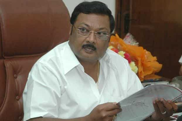 M.K. Alagiri was granted bail till Wednesday on personal sureties given by two persons. Photo: PIB