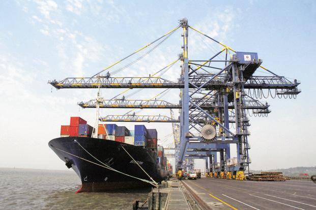 Government plans to set up shipbuilding development fund
