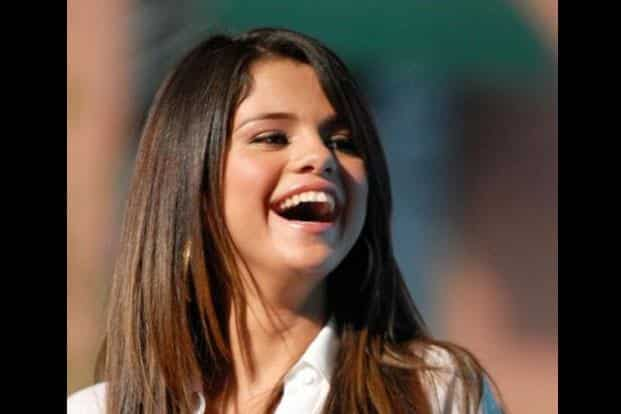 Singer Selena Gomez, is one of the 101 celebrities, targetted in the hack attack. selenagomez.com