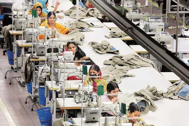 Greater recognition of industrialization's impact on reshaping gender relations can change the way we perceive factories and factory jobs.  Photo: Bloomberg