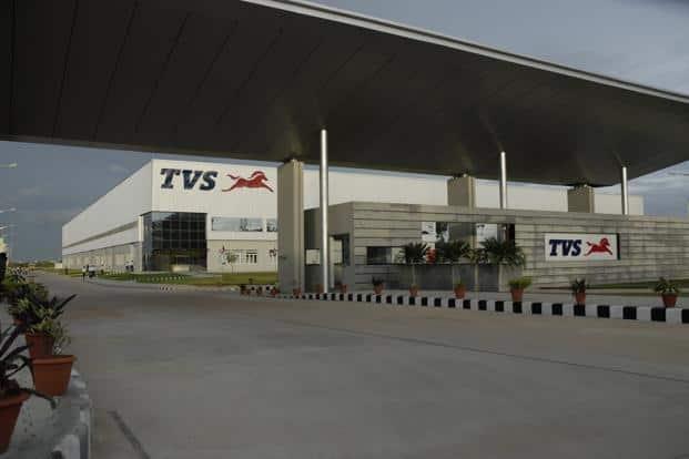 Sudarshan Venu had joined TVS Motor as vice-president In December 2011. Photo: Hemant Mishra/Mint